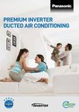 Premium Inverter Ducted Brochure