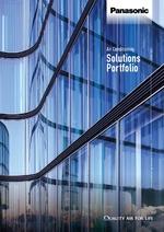 Panasonic AC Solutions Portfolio 2020