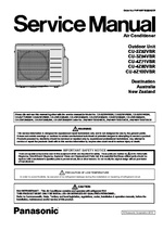 RAC Multi Split Condensing Units - R32