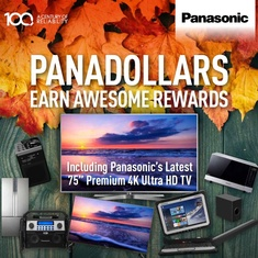 Panadollars Ducted Rewards 2018 - TRADE ONLY!