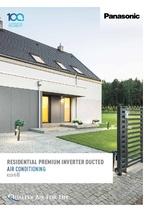 2018 Premium Inverter Ducted Brochure