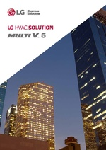 LG Multi V 5 - Outdoor Units
