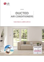 LG Ducted Brochure