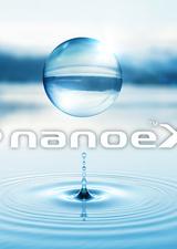 Panasonic nanoeX Air Purification