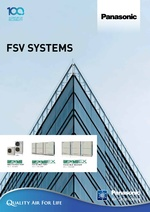FSV EX VRF Brochure - 2018