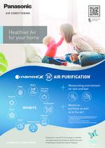 nanoeX Overview Flyer