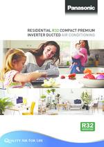 Compact Premium Inverter Ducted