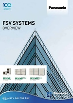 FSV EX VRF Overview Brochure - 2018