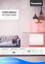 Floor Console - 2020