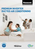 Premium Inverter Ducted Brochure