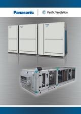 Panasonic DX-AHU Solution