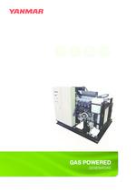 Yanmar GP Generator