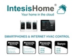 Intesis Home for Panasonic